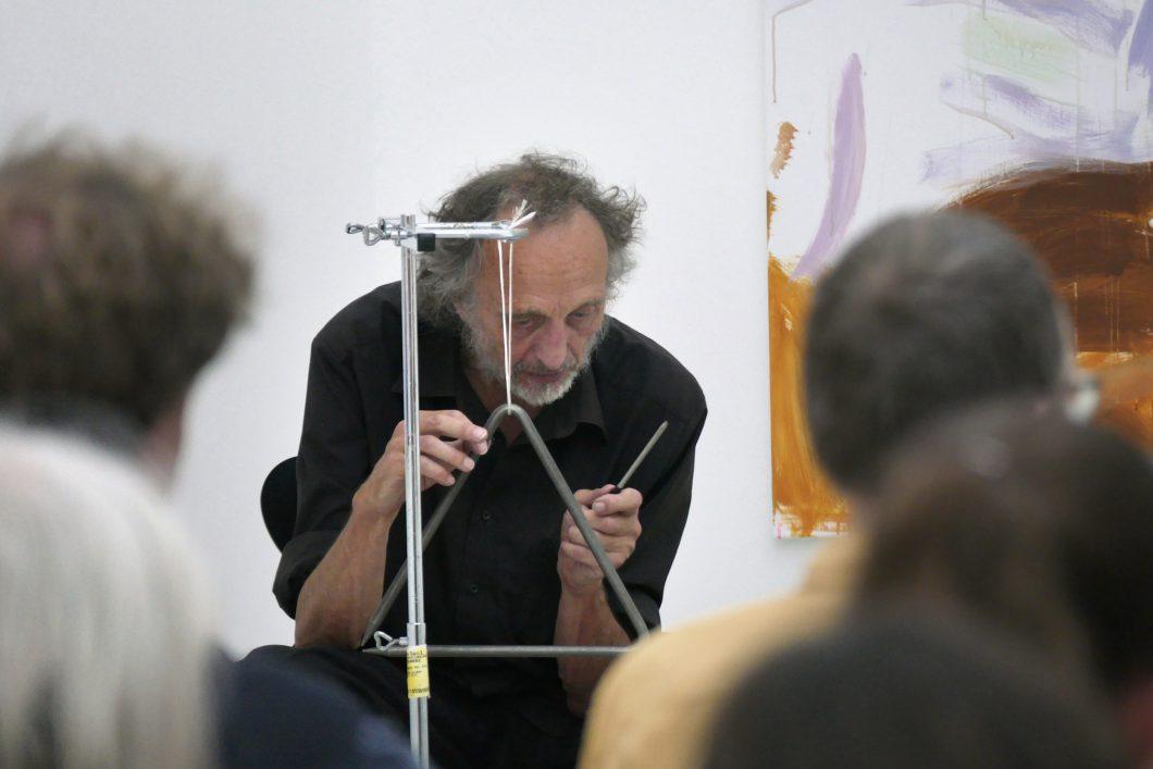 KLANG KÖRPER MUSIK 21 FESTIVAL 10. - 12.07.2015 11.05.2015 am Sprengel-Museum und im Künstlerhaus